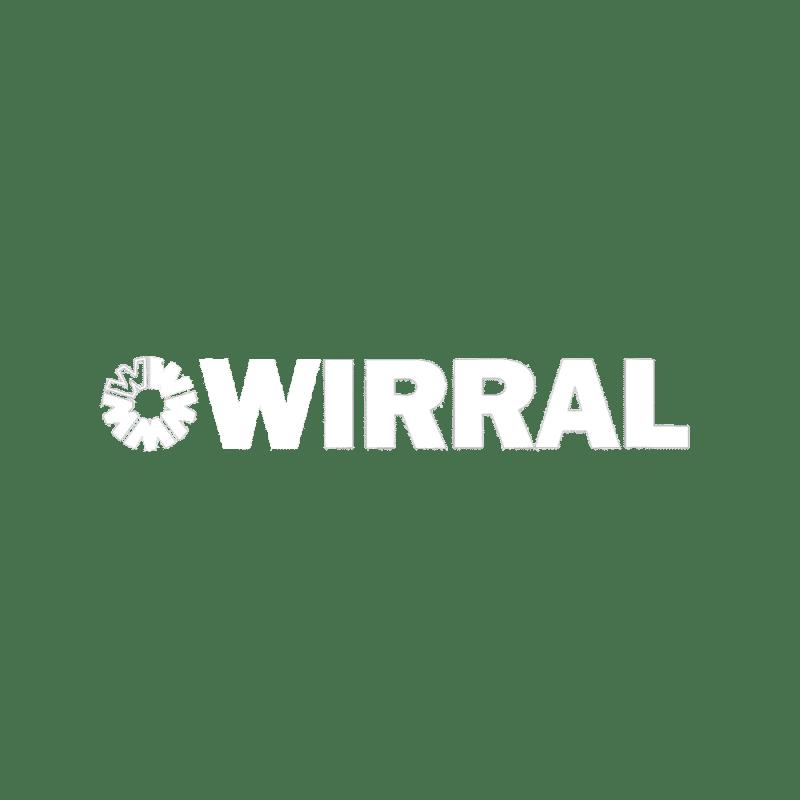 Barrio metropolitano de Wirral