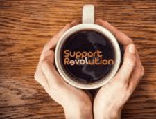 지지 혁명에서의 위대한 커피