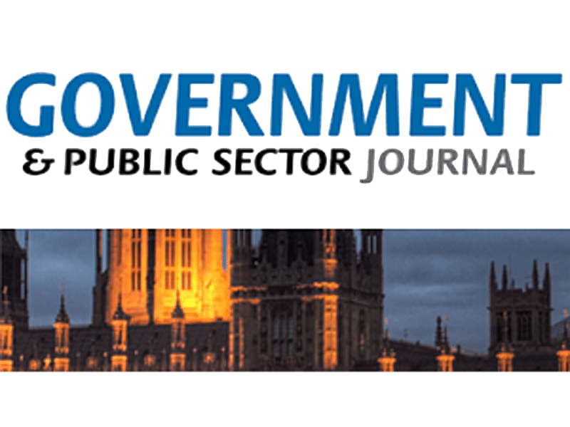 Government & Public Sector Journal