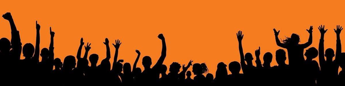 Bem-vindo à Support Revolution